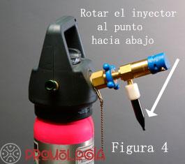Instrucciones de uso Hi-Float
