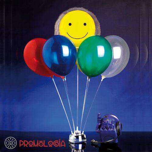 Expositor para globos